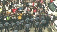 VIDEO: How Should Ferguson Move Forward?