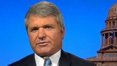 VIDEO: Rep Michael McCaul: ISIS External Operations Underway to Hit West
