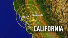 VIDEO: 6.0 Earthquake Hits Napa Valley