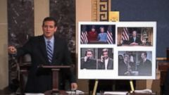 VIDEO: Facebook Find: Would Campaign Finance Changes Kill Comedy?