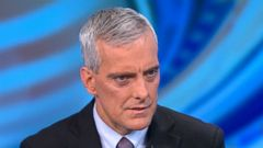 VIDEO: Denis McDonough: The U.S. is at War With ISIS