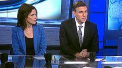 VIDEO: Katrina vanden Heuvel: President Has Surrendered to War Party
