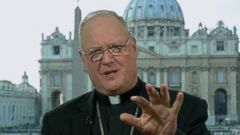 VIDEO: Revolution in the Catholic Church? Cardinal Dolan Says Wait a Year