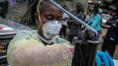VIDEO: This Week 10/19: The Battle Against Ebola Continues