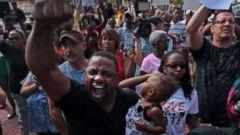 VIDEO: Ferguson Back on the Brink?