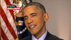 VIDEO: This Week 11/23: An Exclusive Interview With President Obama