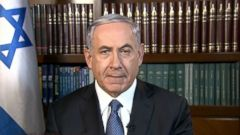 VIDEO: Israels Netanyahu: Iran Nuclear Deal Could Be Historic Mistake