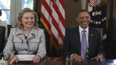 VIDEO: President Obama: American People Want New Car Smell During 2016 Campaign