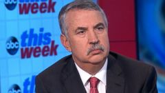 VIDEO: Sunnistan? Tom Friedman Endorses Sectarian State