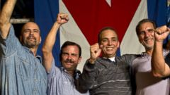 VIDEO: Can the U.S. Thaw Relations with Cuba?