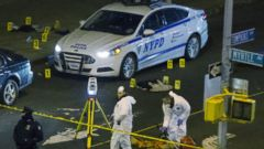 VIDEO: This Week 12/21: Reactions to the Execution-Style Shooting of NYPD Officers