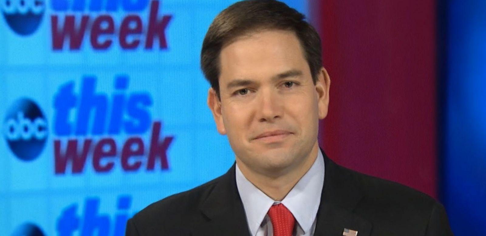 VIDEO: Sen. Marco Rubio on Cuba: Engagement Won't Guarantee Freedom