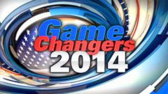 VIDEO: This Week 12/28: Game Changers of 2014
