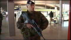 This Week 1/18: Europe Cracks Down on Terror Suspects