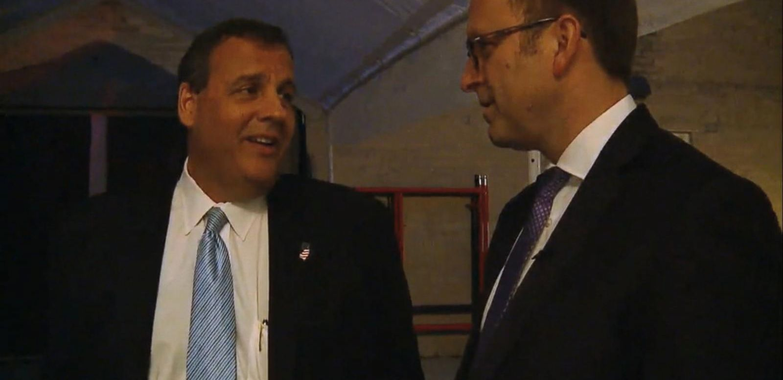 VIDEO: Can Gov. Chris Christie Compete in Iowa?