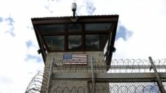 VIDEO: Guantanamo Diary Goes Inside Terror Prison