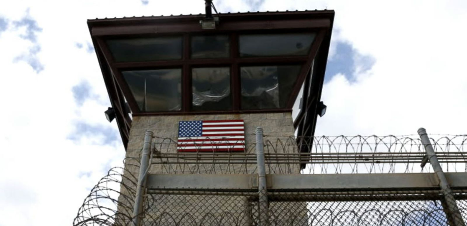 VIDEO: 'Guantanamo Diary' Goes Inside Terror Prison