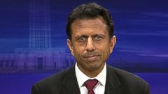VIDEO: Bobby Jindal Seriously Looking at 2016 Bid