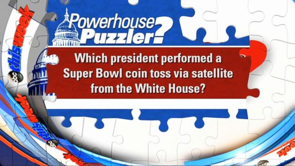 VIDEO: This Week Powerhouse Puzzler