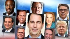 VIDEO: This Week 2/1: Wisconsin Gov. Scott Walkers Possible 2016 Presidential Run