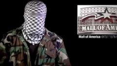 VIDEO: This Week 02/22/15: Terror Group Threatens One of US Largest Malls