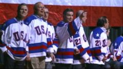 VIDEO: The Miracle on Ice, 35 Years Later