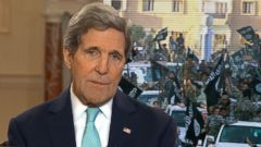 VIDEO: This Week 03/01/15: John Kerry Discusses the ISIS Threat