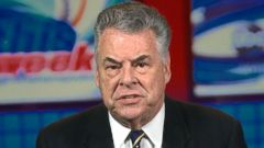 VIDEO: Rep. Peter King on the DHS Funding Fight