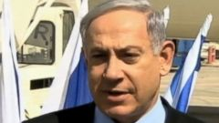 VIDEO: Israeli PM Benjamin Netanyahu Heads to Washington