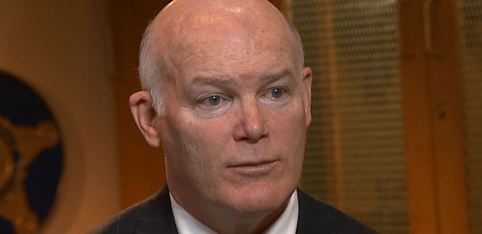 VIDEO: Secret Service Director on Protecting the President