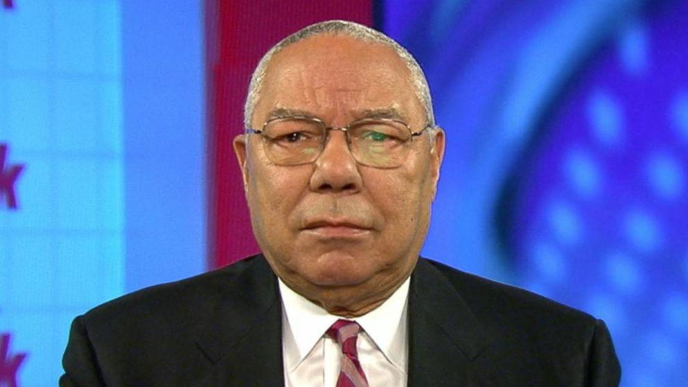 Colin Powell Still See...