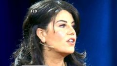 VIDEO: Monica Lewinsky Takes the TED Talk Stage