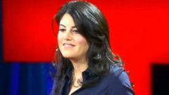 VIDEO: Monica Lewinsky Back in the Spotlight