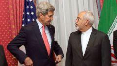 VIDEO: Nuclear Talks Near Deadline as Mideast Conflicts Rage