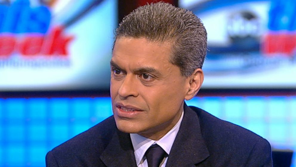 fareed zakaria liberal arts education