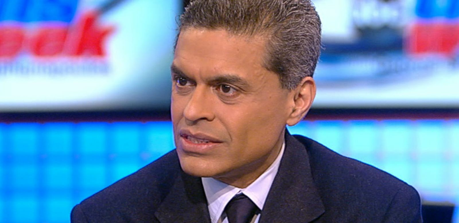 VIDEO: Fareed Zakaria Defends Liberal Arts Education