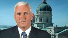 VIDEO: This Week 03/29/15: Indiana Governor Addresses Religious Freedom Law