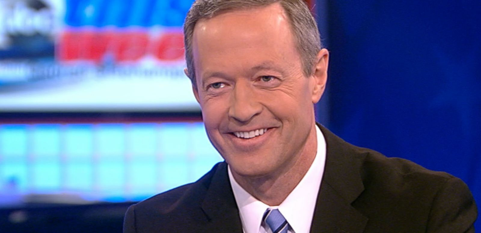 VIDEO: Gov. Martin O'Malley on a Potential 2016 Run