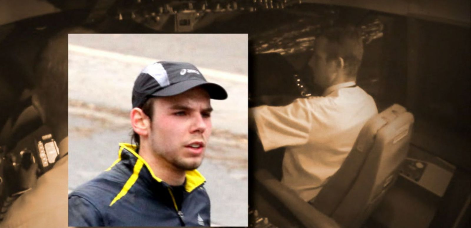 VIDEO: Germanwings Plane Crash Prompts Changes
