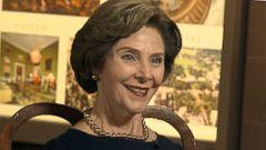 VIDEO: Laura Bush Shocked at Initial Barbara Bush Hesitancy to Support Jeb Bushs White House Bid