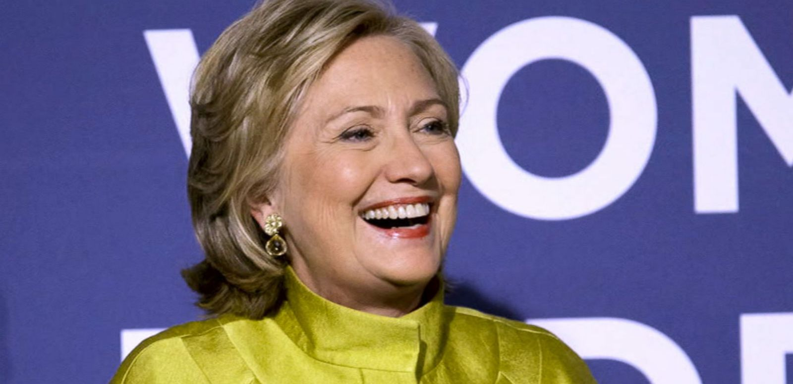 VIDEO: Hillary Clinton Campaign Readies for Launch