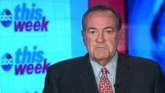 VIDEO: Gov. Mike Huckabee on Clintons 2016 Odds