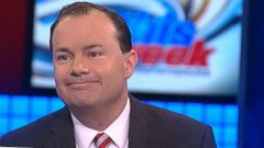 VIDEO: Why Sen. Mike Lee Cant Decide Between GOP Field