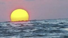 VIDEO: Boat Capsizes off Libya Coast