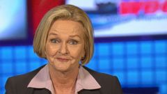 VIDEO: Sen. Claire McCaskill on Hillary Clintons Presidential Campaign