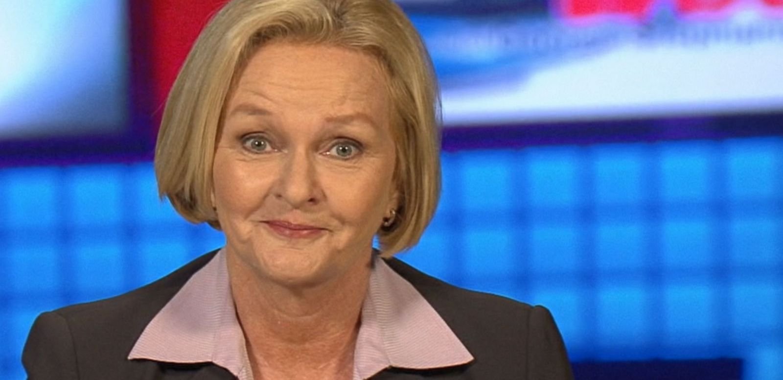 VIDEO: Sen. Claire McCaskill on Hillary Clinton's Presidential Campaign