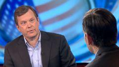VIDEO: Peter Schweizer on Clinton Cash
