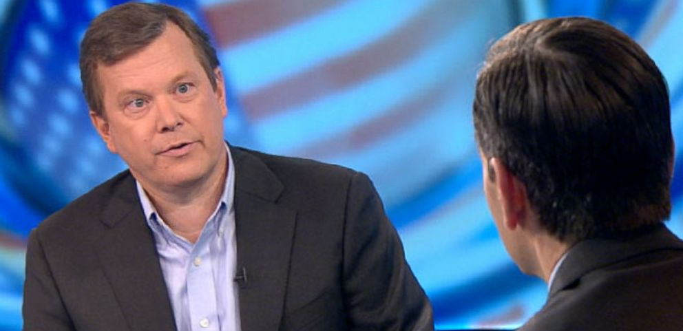 VIDEO: Peter Schweizer on 'Clinton Cash'