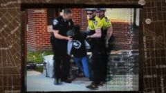VIDEO: This Week 05/03/15: Baltimore Officers Charged in Freddie Gray Case