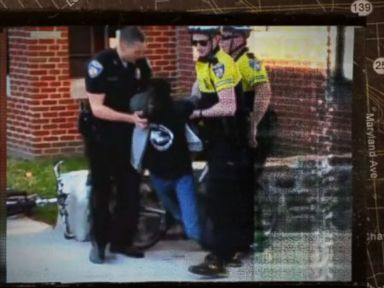 Full Episode:  This Week 05/03/15: Baltimore Officers Charged in Freddie Gray Case